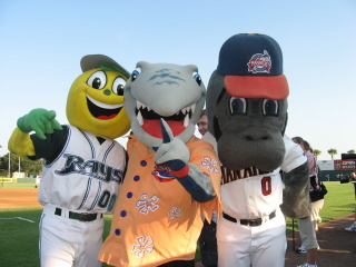 Lil Vero Beach's Squeeze, Clearwater's Phinley and BCo's Manny.jpg