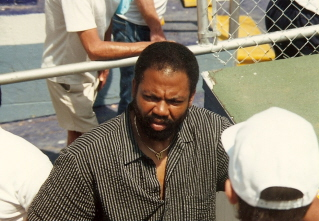 Dock Ellis in Dunedin in the late 1980s.jpg